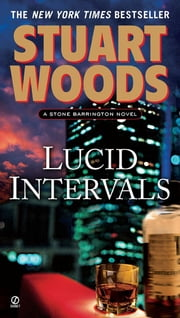 Lucid Intervals - A Stone Barrington Novel ebook by Stuart Woods