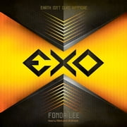 Exo audiobook by Fonda Lee