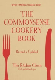 Commonsense Cookery Book 1 ebook by Home Econ Institute of Aust (NSW Div)