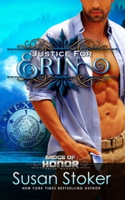 Justice for Erin ebook by Susan Stoker