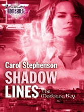 Shadow Lines ebook by Carol Stephenson