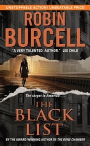 The Black List ebook by Robin Burcell