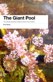 The Giant Pool - The continuing adventures of Matty the Hermit Crab and friends ebook by Rosie Tipping