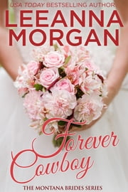 Forever Cowboy ebook by Leeanna Morgan