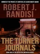 The Turner Journals ebooks by Robert J. Randisi