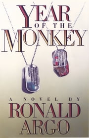 Year of the Monkey ebook by Ron Argo