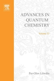 Advances in Density Functional Theory ebook by John R. Sabin,Erkki J. Brandas,Michael C. Zerner,Jorge M. Seminario,Per-Olov Lowdin