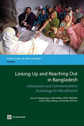 Linking Up And Reaching Out In Bangladesh Information