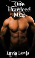 One Hundred Men ebook by Layla Lewis
