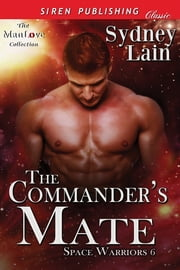 The Commander's Mate ebook by Sydney Lain