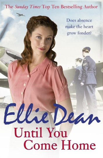 Until You Come Home - Cliffehaven 12 ebook by Ellie Dean