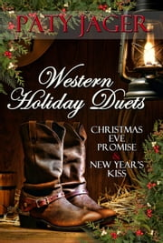Western Holiday Duet ebook by Paty Jager