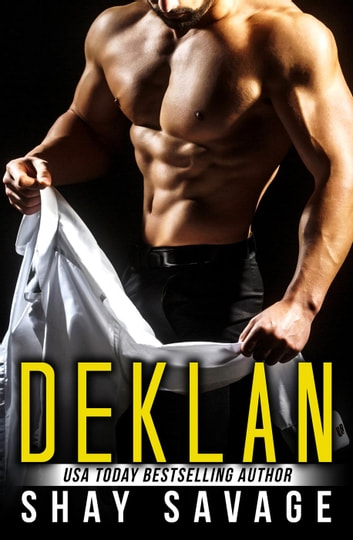 Deklan ebook by Shay Savage