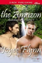 Branch of the Amazon ebook by Joyee Flynn