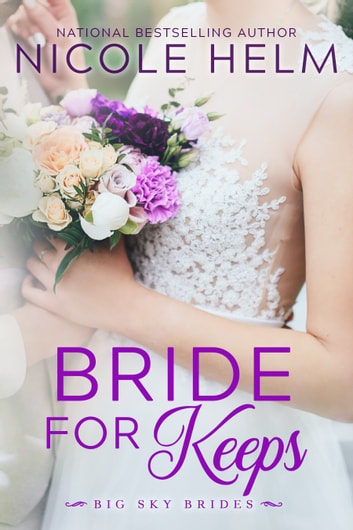 Bride for Keeps ebook by Nicole Helm