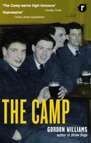 The Camp ebook by Williams, Gordon