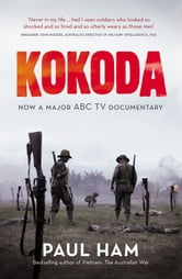 Kokoda (TV TIE IN) ebook by Ham Paul
