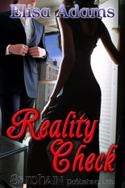 Reality Check ebook by Elisa Adams
