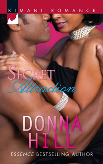 Secret Attraction ebook by Donna Hill