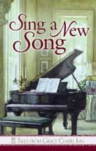 Sing a New Song ebook by Sunni Jeffers