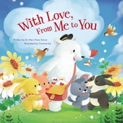 With Love, From Me to You ebook by Mary Manz Simon