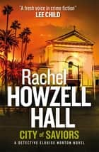 City of Saviors ebook by Rachel Howzell Hall