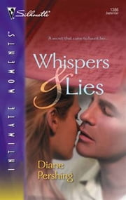 Whispers and Lies ebook by Diane Pershing