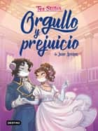 Orgullo y prejuicio ebook by Tea Stilton, Helena Águila Ruzola