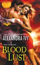 Blood Lust ebook by