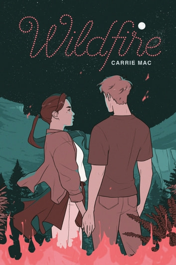 Wildfire ebook by Carrie Mac