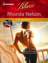 The Keeper ebook by Rhonda Nelson