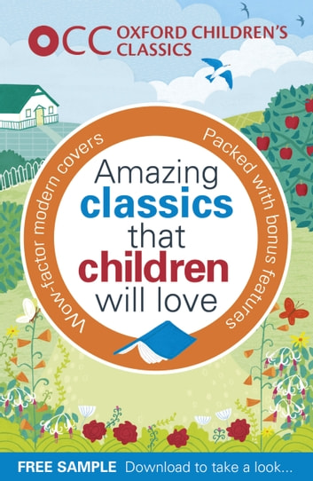 Oxford Children's Classics Free Sampler ebook by Various