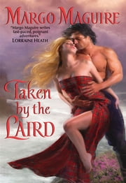 Taken By the Laird ebook by Margo Maguire