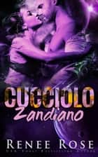 Cucciolo Zandiano eBook by