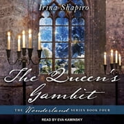 The Queen's Gambit audiobook by Irina Shapiro