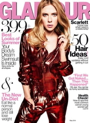 Glamour - May 2014 - Issue# 5 - Conde Nast magazine