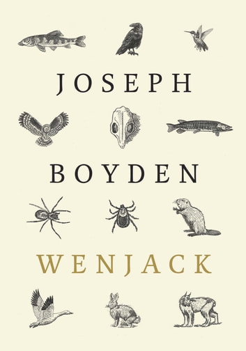 Wenjack ebook by Joseph Boyden