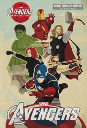 Phase One: Marvel's The Avengers ebook by Alex Irvine