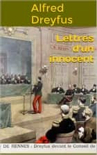 Lettres d'un innocent ebook by Alfred Dreyfus