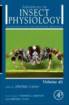 Spider Physiology and Behaviour ebook by Jerome Casas