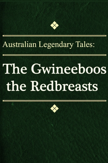 The Gwineeboos the Redbreasts (Fiction & Literature) photo