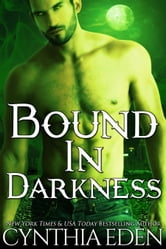 Bound In Darkness ebook by Cynthia Eden