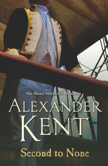 Second To None ebook by Alexander Kent