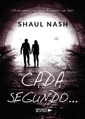 Cada Segundo... ebook by Shaul Nash
