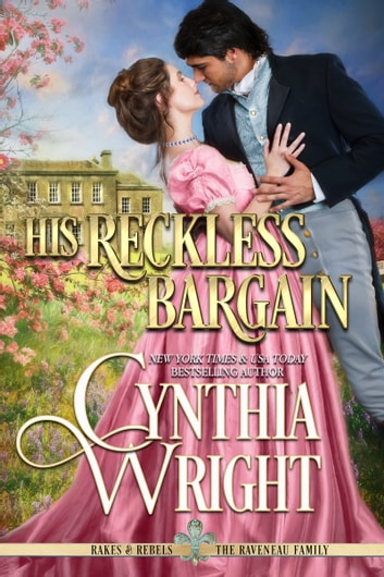 His Reckless Bargain ebook by Cynthia Wright