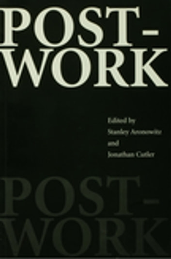 Post-Work ebook by