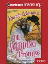 The Wedding Promise ebook by Carolyn Davidson