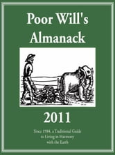 Poor Will's Almanack 2011 ebook by Bill Felker