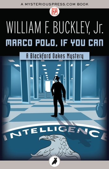 Marco Polo, If You Can ebook by William F. Buckley