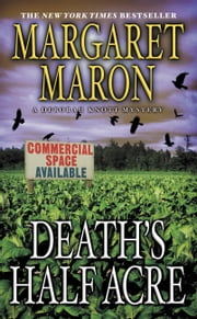 Death's Half Acre ebook by Margaret Maron